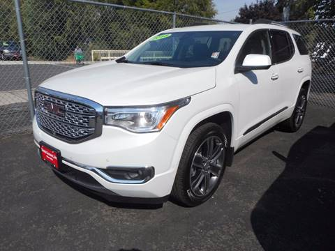 2018 GMC Acadia for sale in Baker City OR