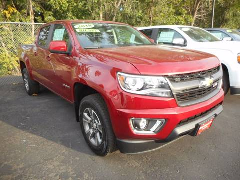 2018 Chevrolet Colorado for sale in Baker City, OR