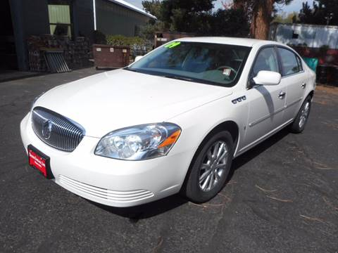2009 Buick Lucerne for sale in Baker City, OR