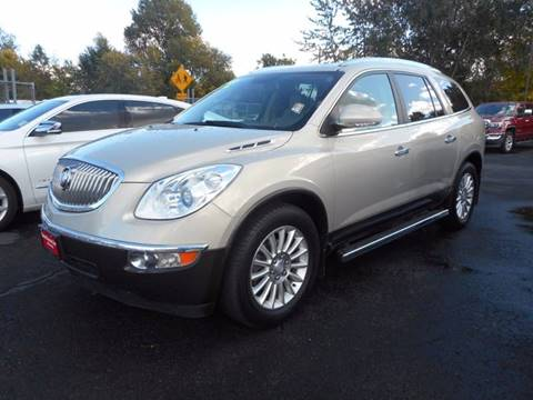 2012 Buick Enclave for sale in Baker City OR