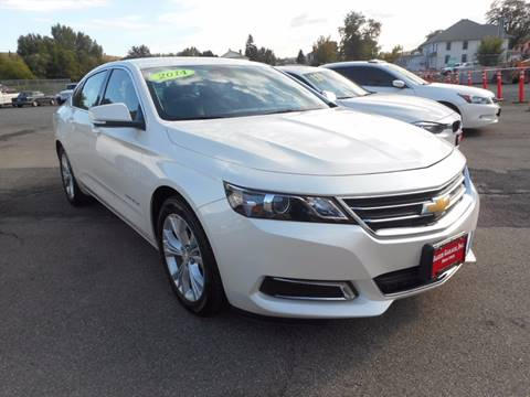 2014 Chevrolet Impala for sale in Baker City OR