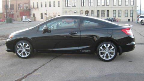 2012 Honda Civic for sale in Baker City, OR