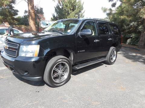 2007 Chevrolet Tahoe for sale in Baker City, OR