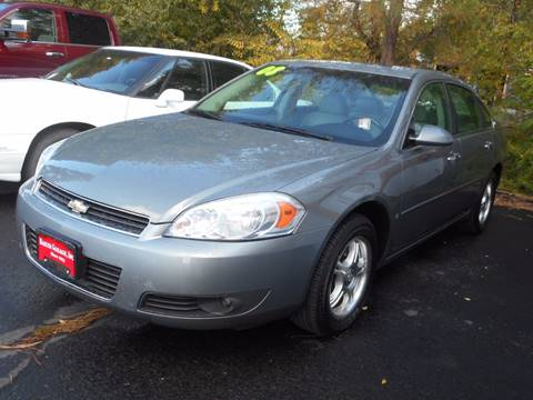 2008 Chevrolet Impala for sale in Baker City OR