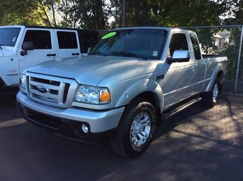 2011 Ford Ranger for sale in Baker City OR