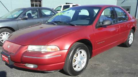 1995 Chrysler Cirrus for sale in Baker City, OR