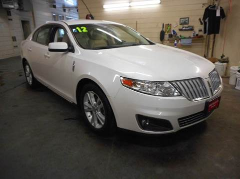 2012 Lincoln MKS for sale in Baker City, OR