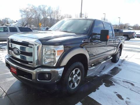 2013 Ford F-250 Super Duty for sale in Baker City OR