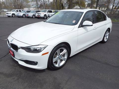 2013 BMW 3 Series for sale in Baker City OR