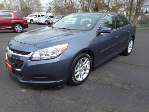 2015 Chevrolet Malibu for sale in Baker City, OR