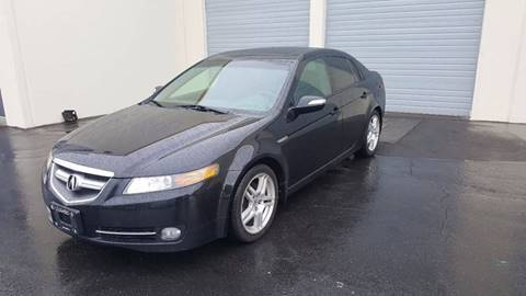 2007 Acura TL for sale in Kent, WA