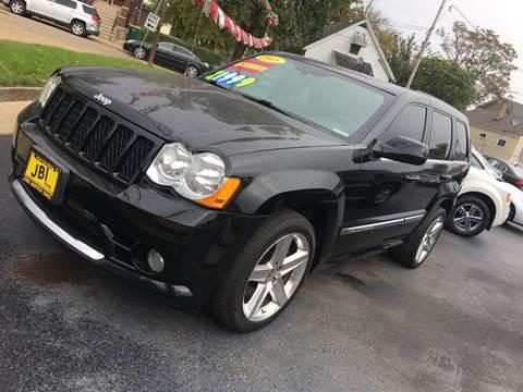 2008 Jeep Grand Cherokee for sale in Joliet, IL