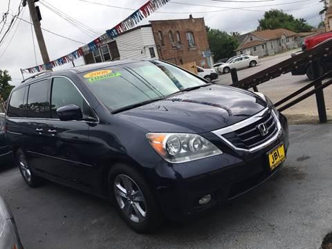 2008 Honda Odyssey for sale in Joliet, IL