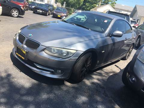 2011 BMW 3 Series for sale in Joliet, IL
