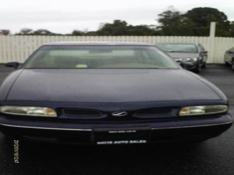 1998 Oldsmobile Eighty-Eight for sale in Kilmarnock, VA
