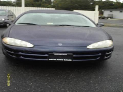 2002 Dodge Intrepid for sale in Kilmarnock, VA