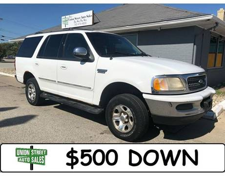 1997 Ford Expedition for sale in Lafayette, IN