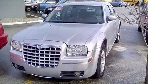 2007 Chrysler 300 for sale in Lafayette, IN
