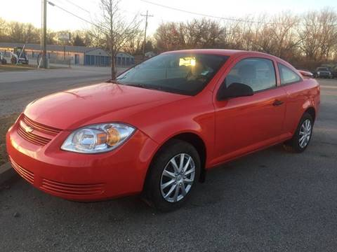 2007 Chevrolet Cobalt for sale in Lafayette, IN
