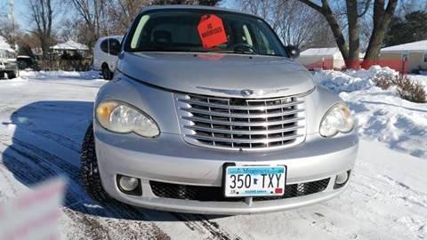 2006 Chrysler PT Cruiser for sale in Cottage Grove, MN