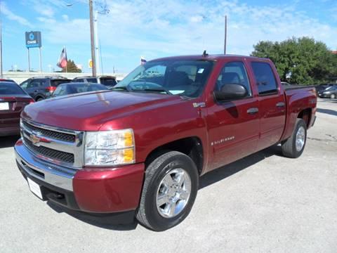 Chevrolet Silverado 1500 Hybrid For Sale In Texas Carsforsale Com