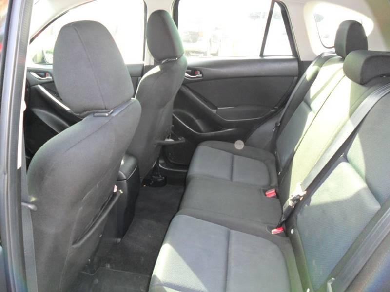 2013 Mazda CX-5 Sport 4dr SUV 6A - Houston TX