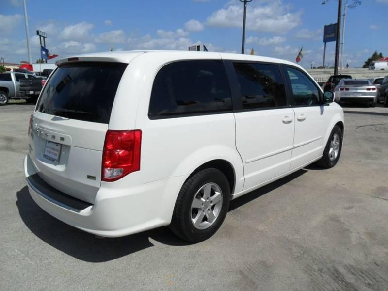 2011 Dodge Grand Caravan Mainstreet 4dr Mini-Van - Houston TX