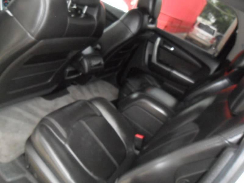 2009 GMC Acadia SLT-1 4dr SUV - Houston TX