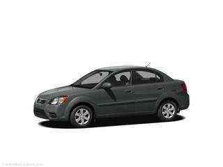 2011 Kia Rio for sale at Talisman Motor City in Houston TX