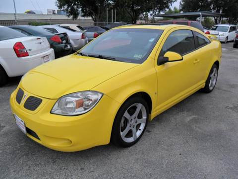 used pontiac g5 for sale in texas. Black Bedroom Furniture Sets. Home Design Ideas