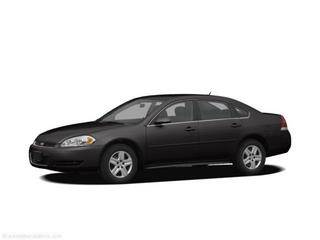 2011 Chevrolet Impala for sale at Talisman Motor City in Houston TX