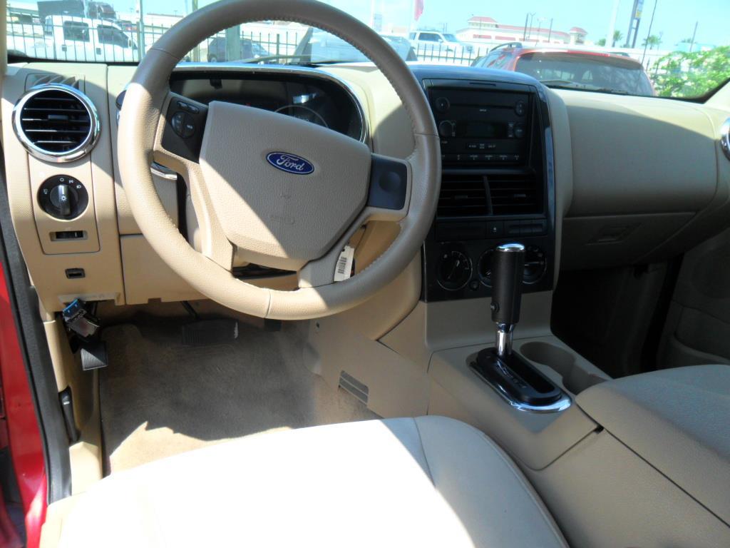 2007 Ford Explorer XLT 4dr SUV (V6) - Houston TX