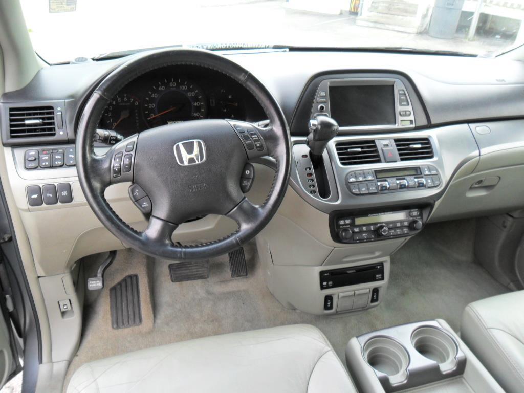 Carsforsale Com Houston >> 2006 Honda Odyssey Touring w/DVD RES In Houston TX ...