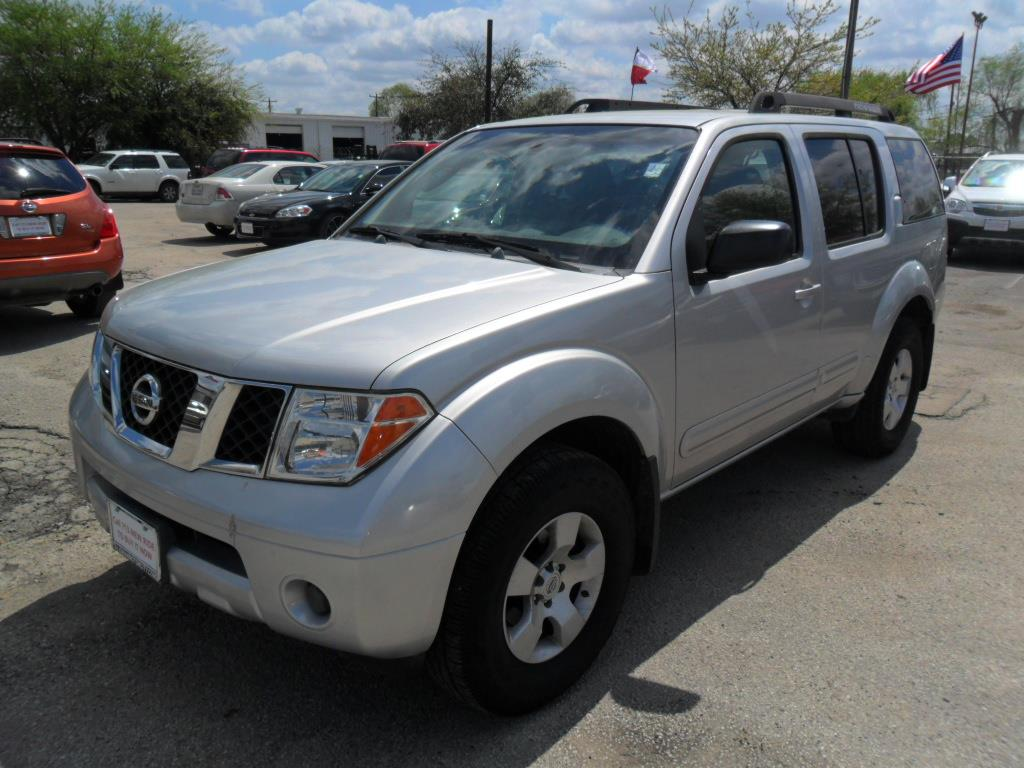 07 Nissan Pathfinder Trailer Wiring 2007 S 4dr Suv In Houston Tx Talisman Motor City