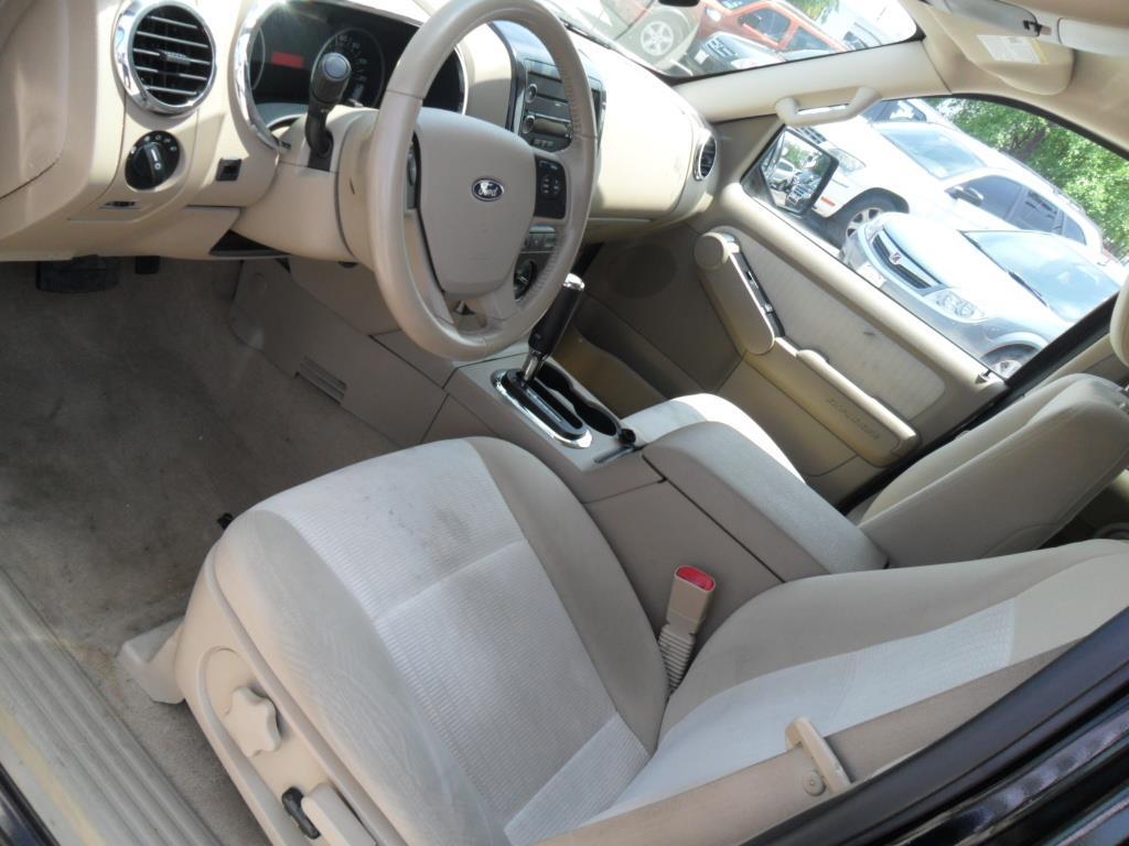 2008 Ford Explorer 4x2 XLT 4dr SUV (V6) - Houston TX