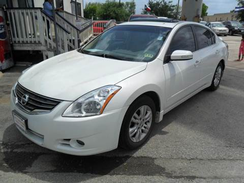 2010 nissan altima for sale in houston tx. Black Bedroom Furniture Sets. Home Design Ideas