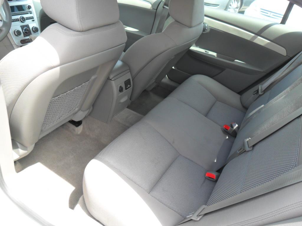 2012 Chevrolet Malibu LT 4dr Sedan w/1LT - Houston TX