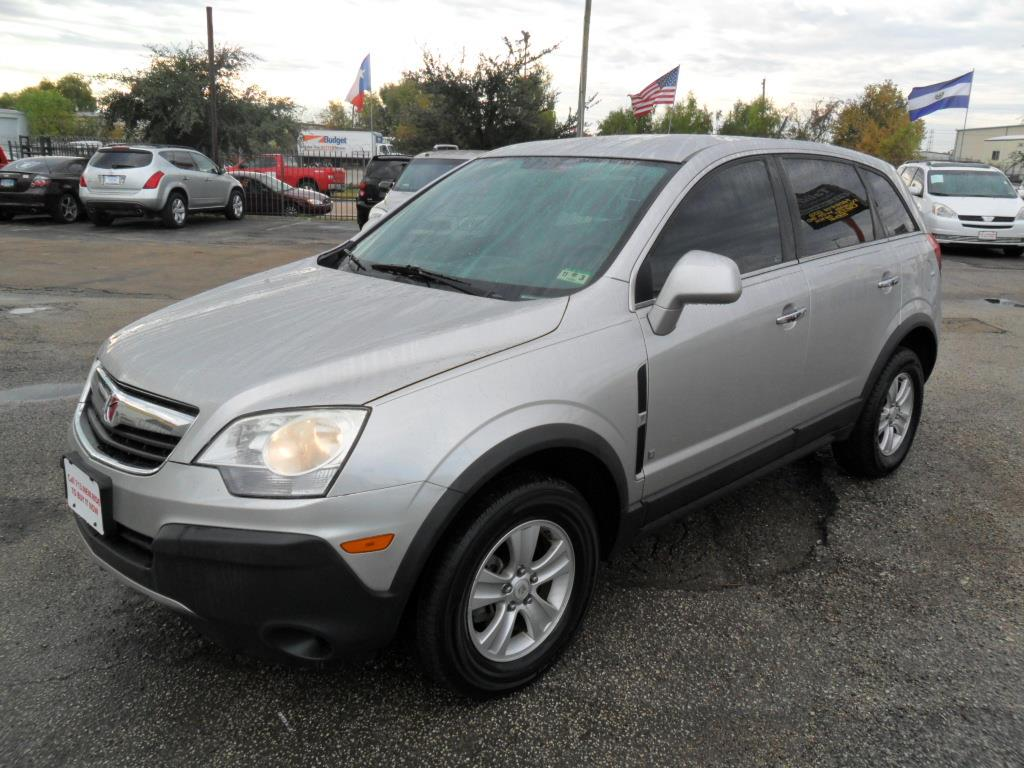 2008 Saturn Vue Xe 4dr Suv In Houston Tx Talisman Motor City Electric Power Steering