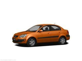 2009 Kia Rio for sale at Talisman Motor City in Houston TX