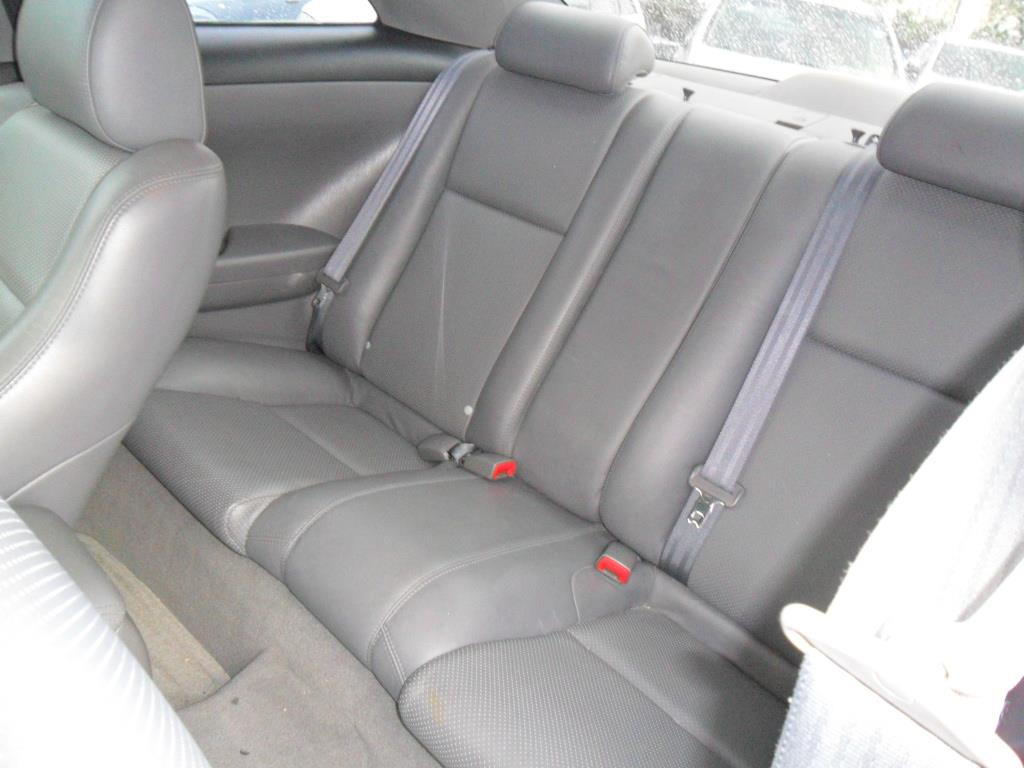 2004 Toyota Camry Solara Se Sport V6 2dr Coupe In Houston Tx Interior Email For Price