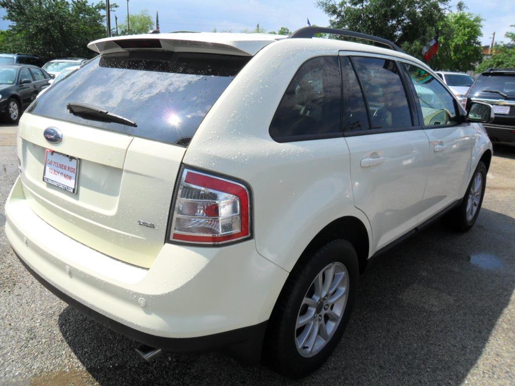 2007 Ford Edge SEL 4dr SUV - Houston TX