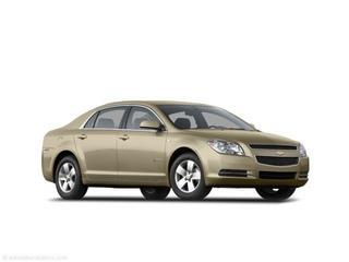 2009 Chevrolet Malibu Hybrid for sale at Talisman Motor City in Houston TX