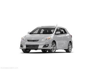 used 2009 toyota matrix for sale in texas. Black Bedroom Furniture Sets. Home Design Ideas