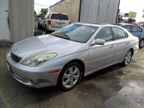 2006 Lexus ES 330 for sale in Houston, TX