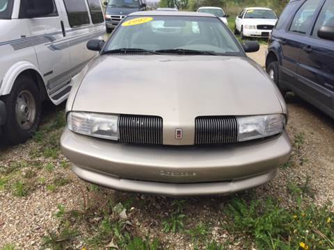 1997 Oldsmobile Achieva for sale in Marengo, IL