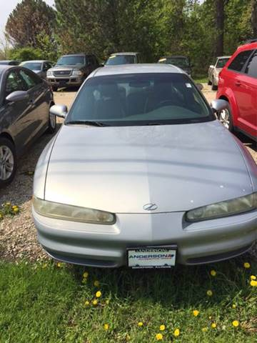 1999 Oldsmobile Intrigue for sale in Marengo, IL
