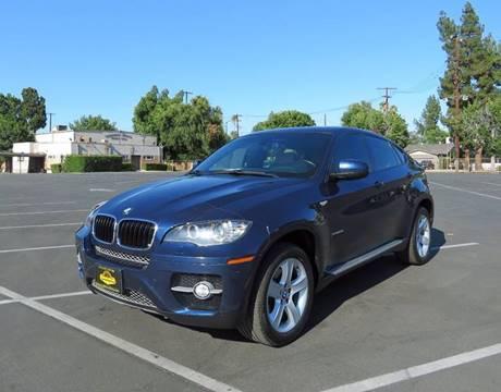 2009 BMW X6 for sale in Van Nuys, CA