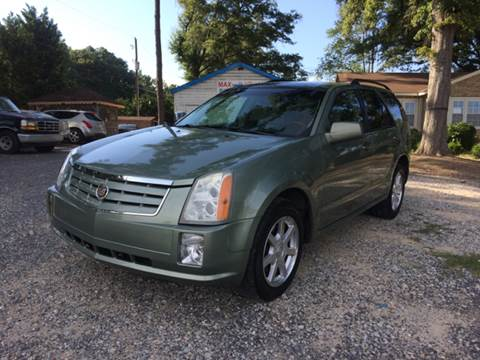 2005 Cadillac SRX for sale in Fort Mill, SC