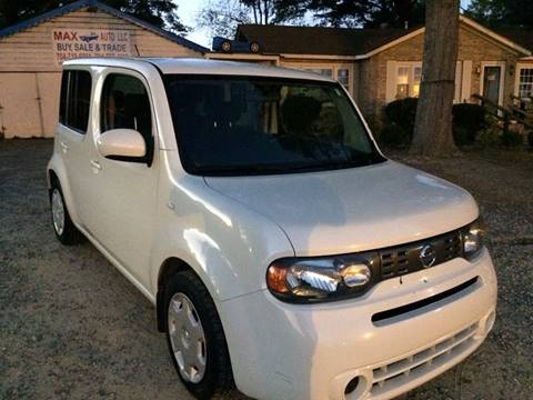 2011 Nissan cube for sale in Fort Mill, SC