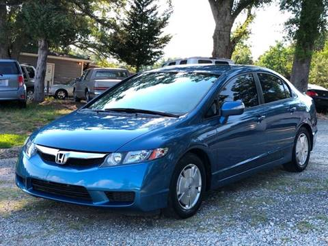 2009 Honda Civic for sale in Fort Mill, SC